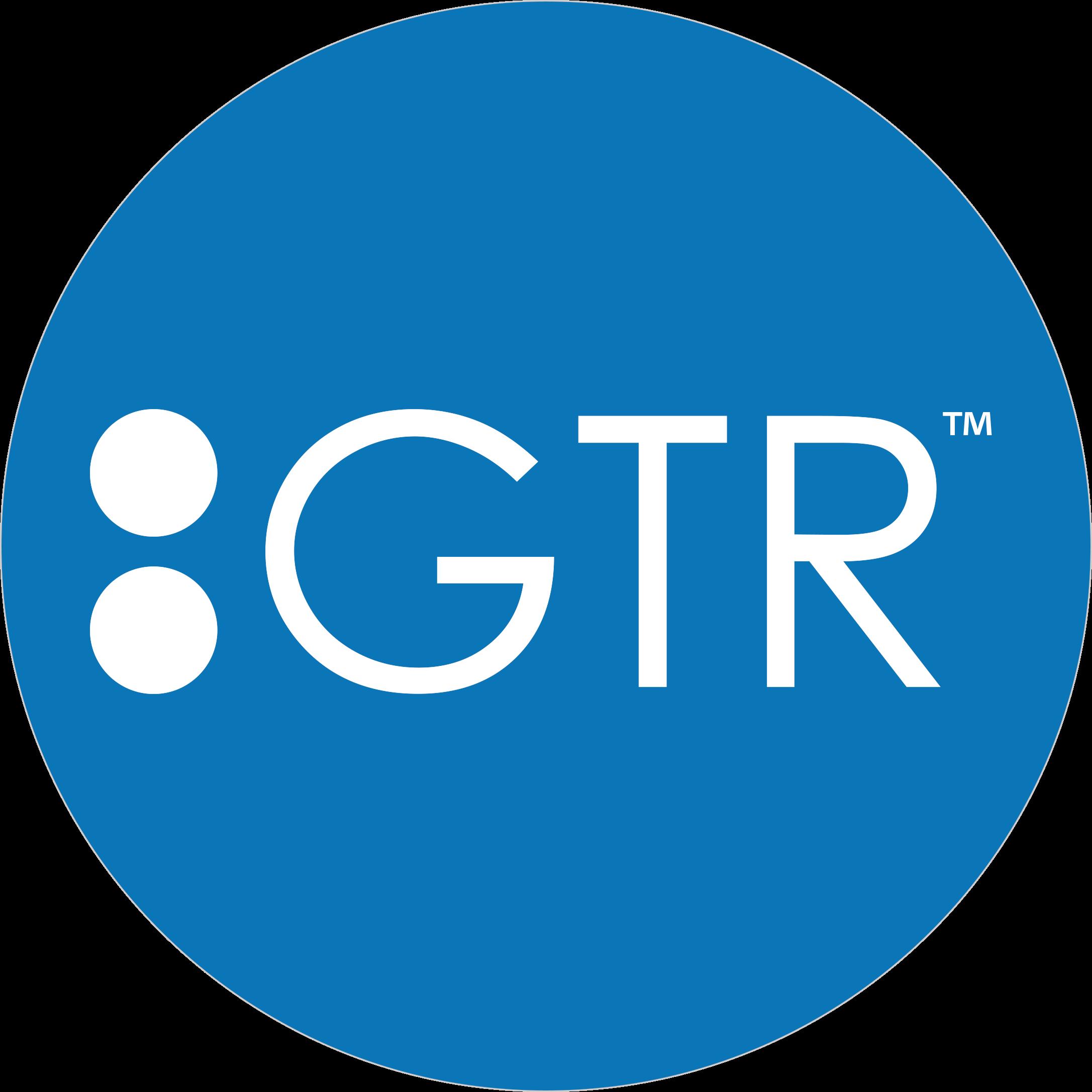 gtr logo icon
