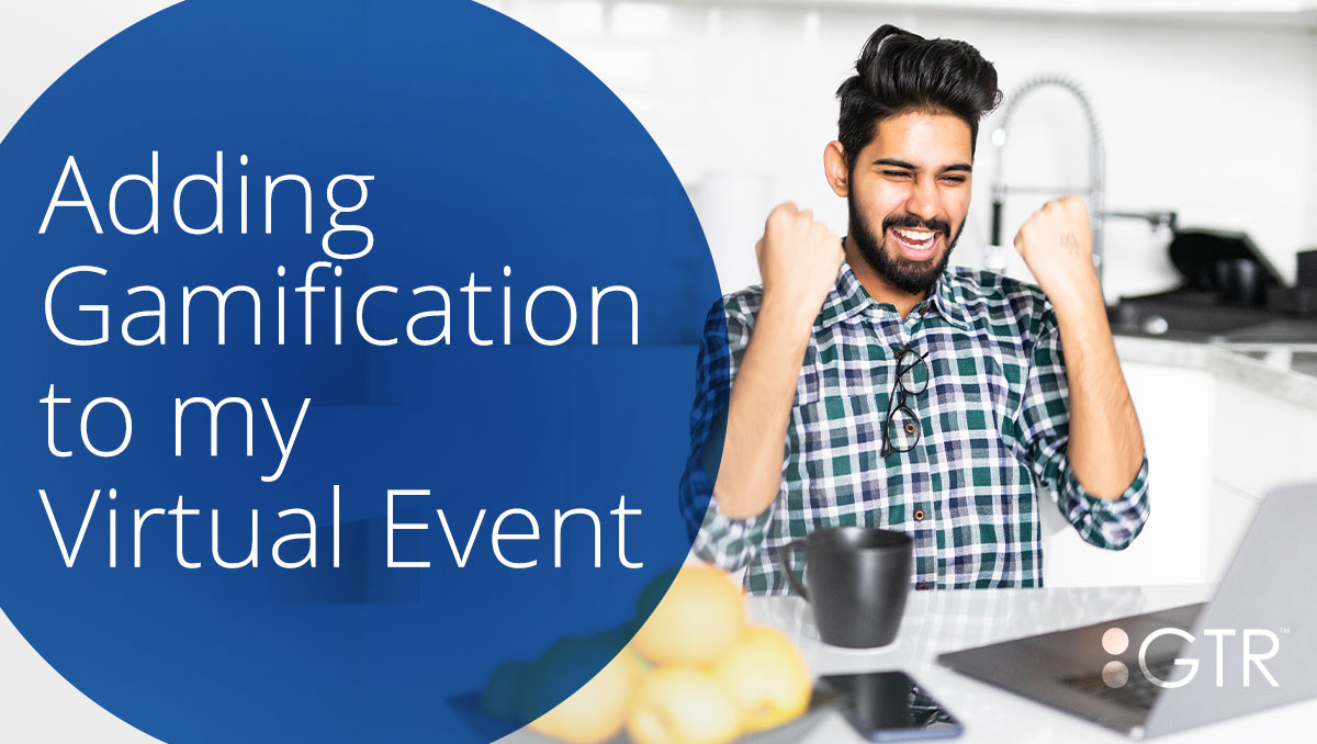 How to Add Gamification to My Virtual Event