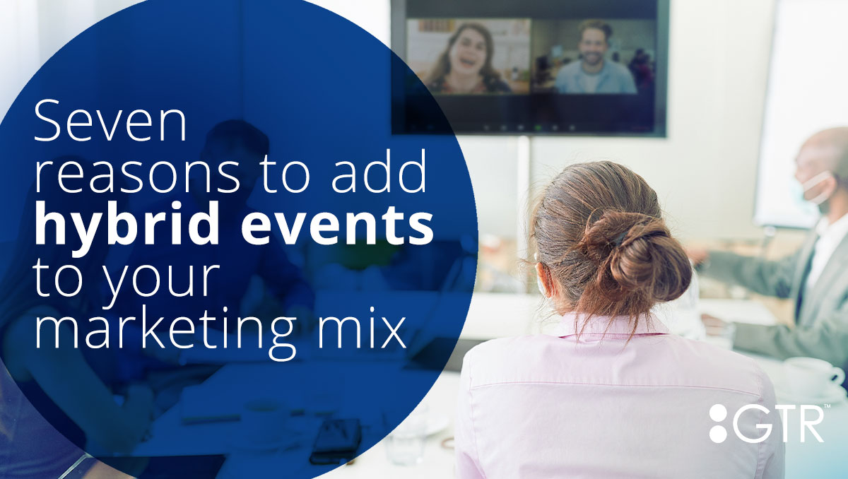 online and in-person event planning