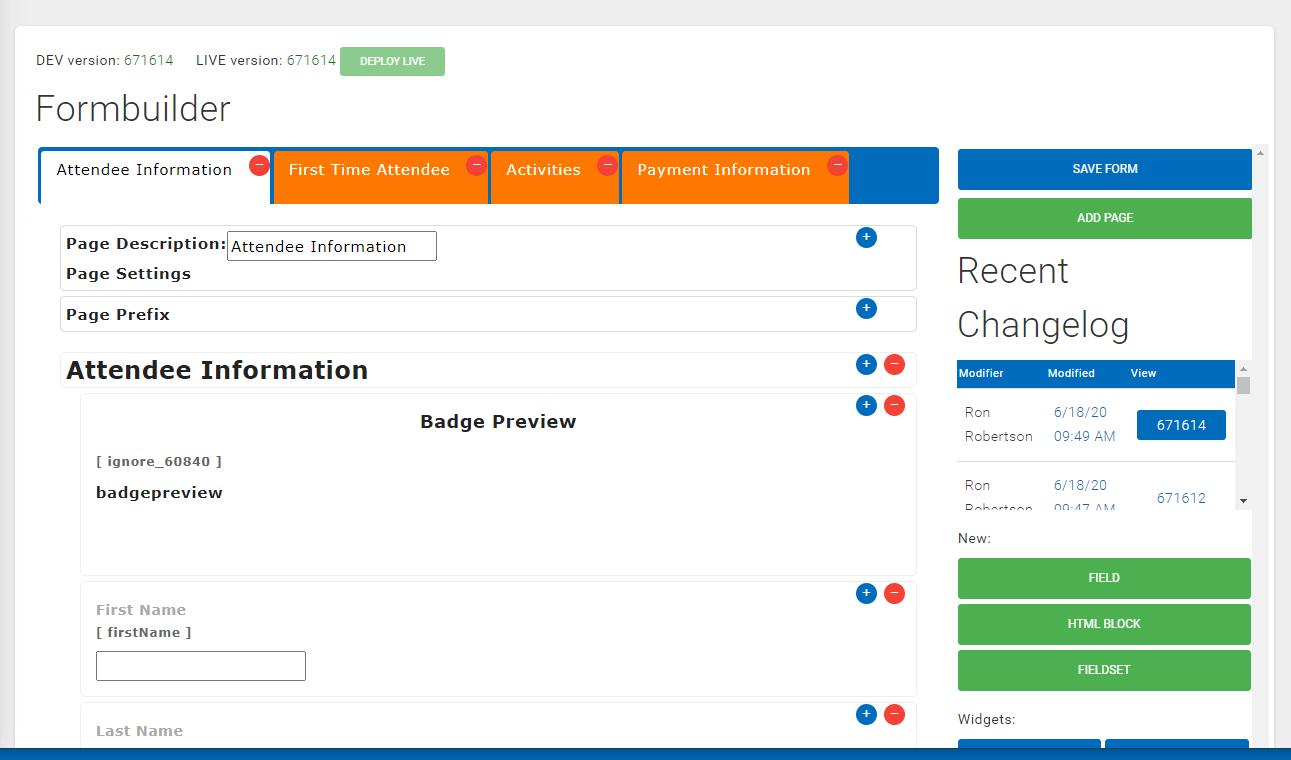 gtr html editor details