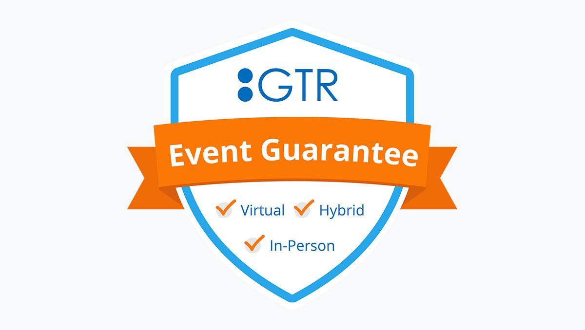 gtr event guarantee