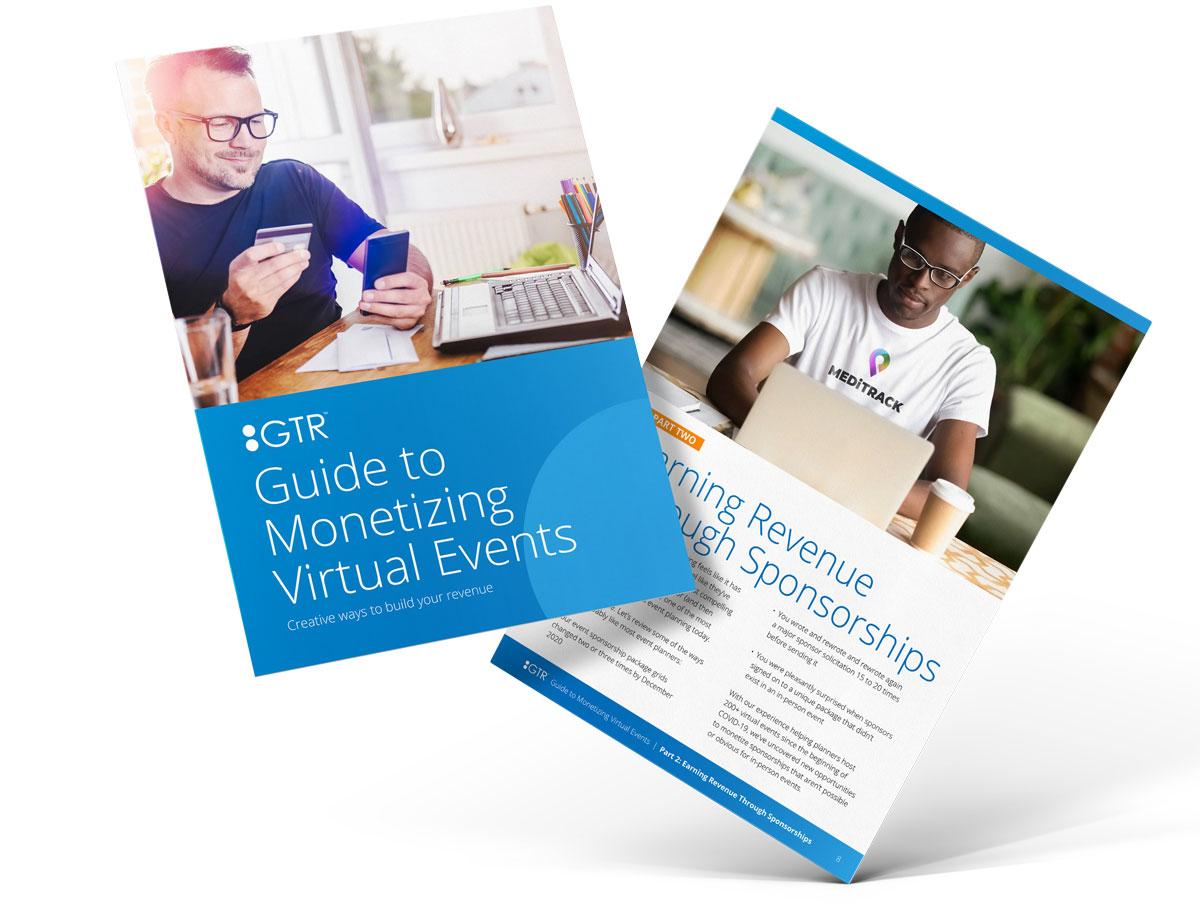 virtual event monetization guide