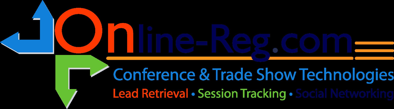 online-reg logo
