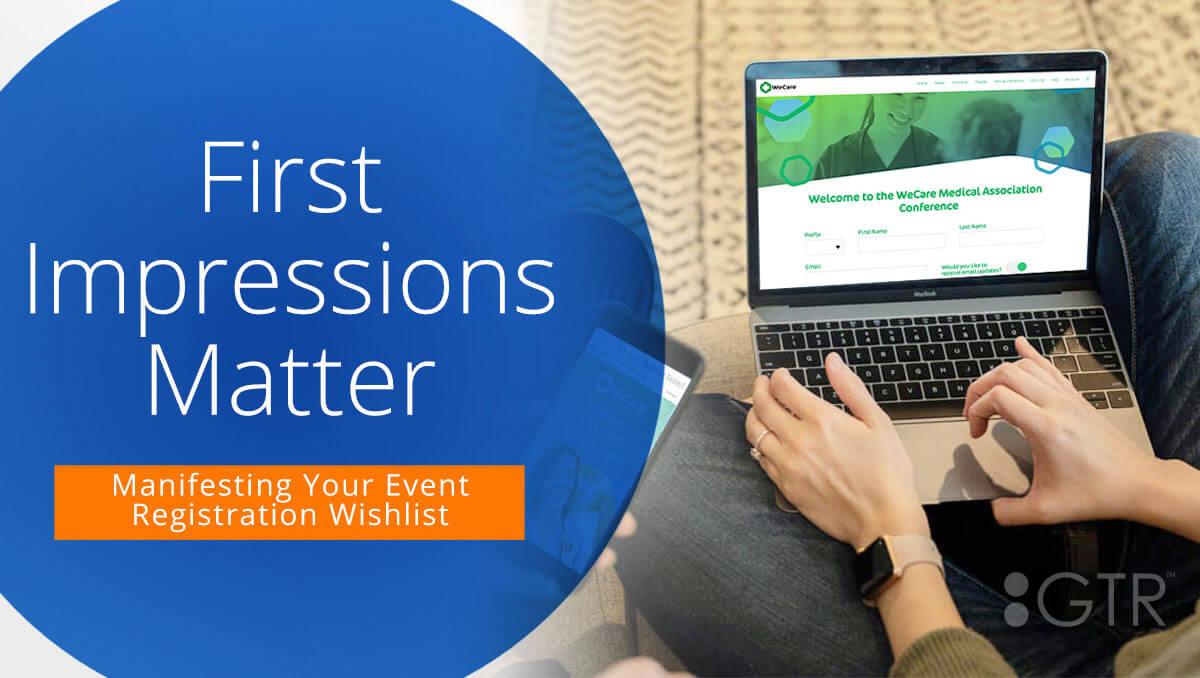 Event Registration Tips & Strategies